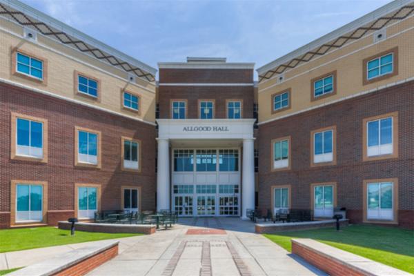 Augusta University