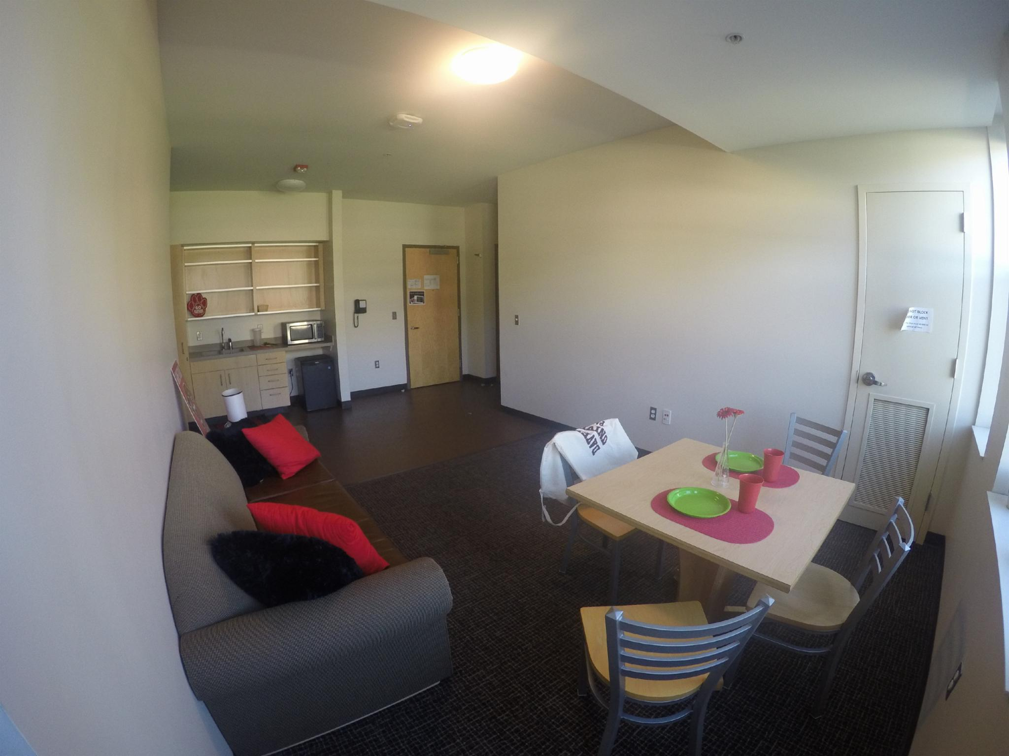 Experience Davenport University Lettinga Campus in Virtual Reality
