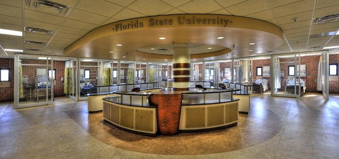 experience florida state university in virtual reality
