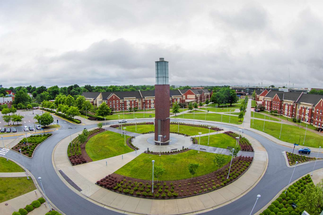 Experience North Carolina A&T State University in Virtual ...