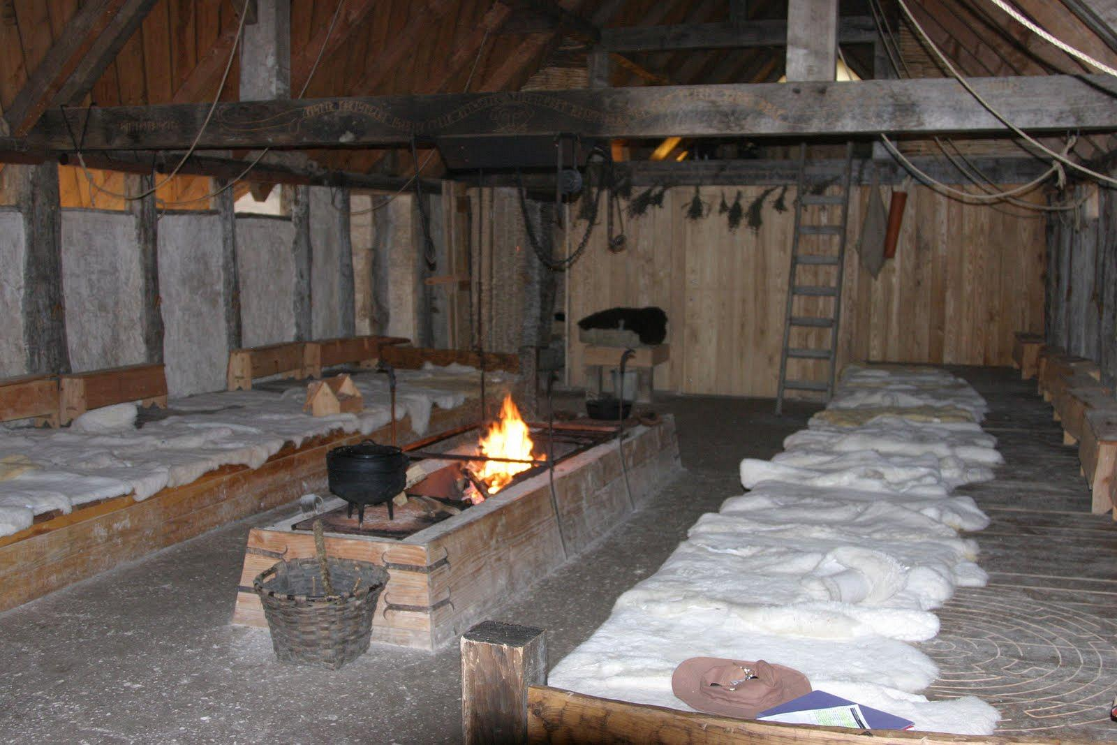 Viking Fireplace Part - 19: YouVisit