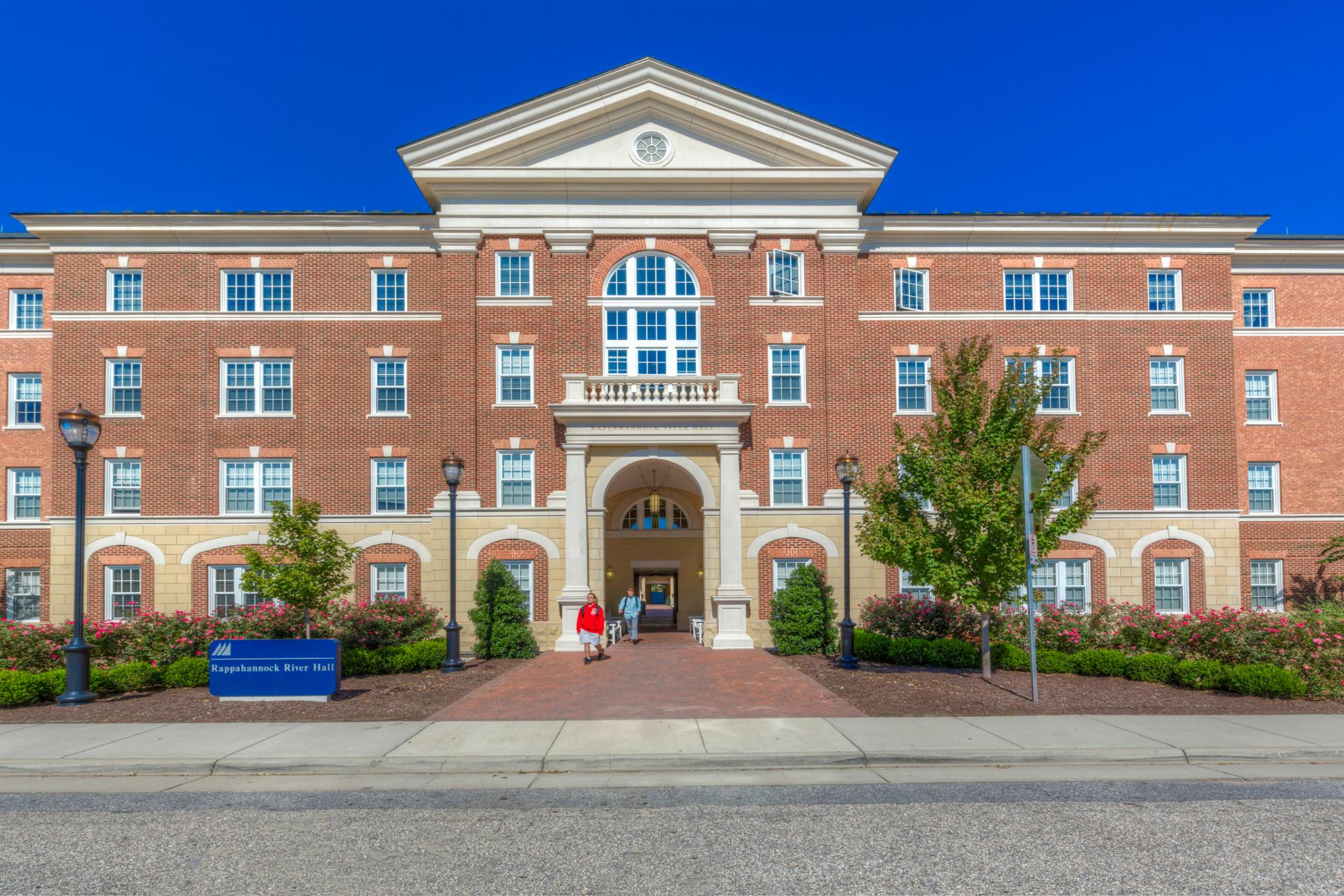 Experience Christopher Newport University In Virtual Reality