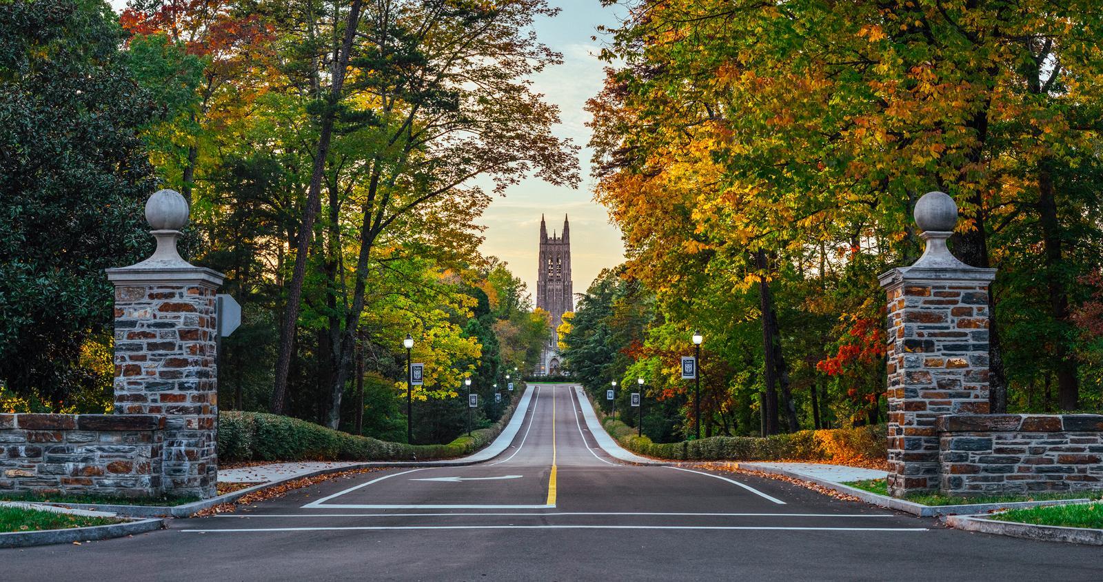 Northeastern State University Campus Tour
