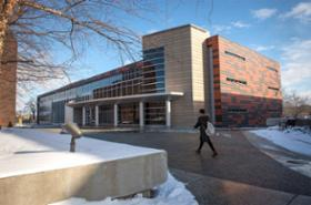 Experience Buffalo State Tour In Virtual Reality