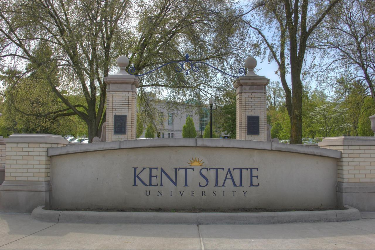 Experience Kent State in Virtual Reality on kent state library, kent state university mac, kent state ice arena, kent state parking lot map,