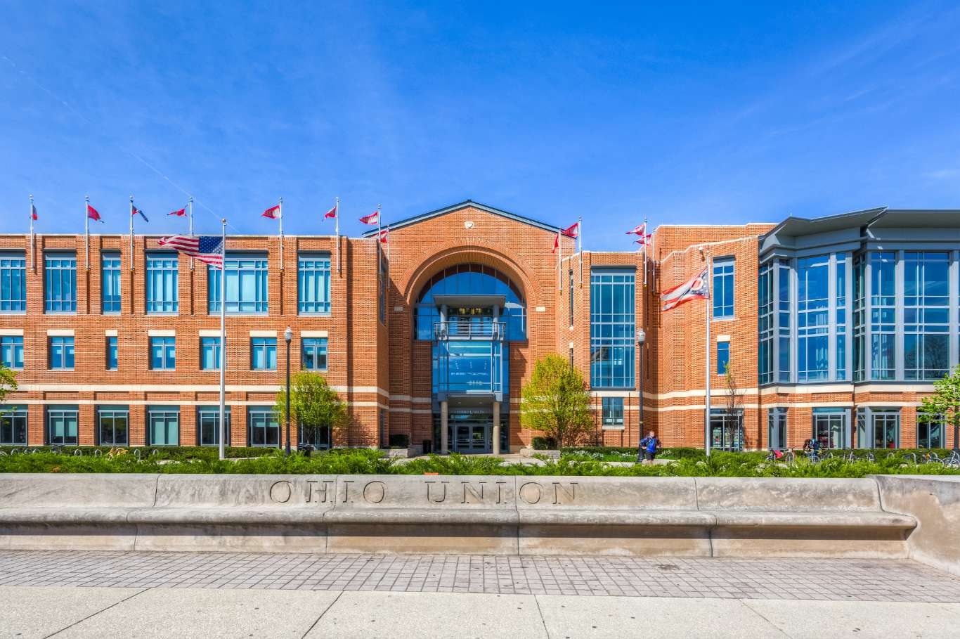 Experience Ohio State Campus Tour In Virtual Reality
