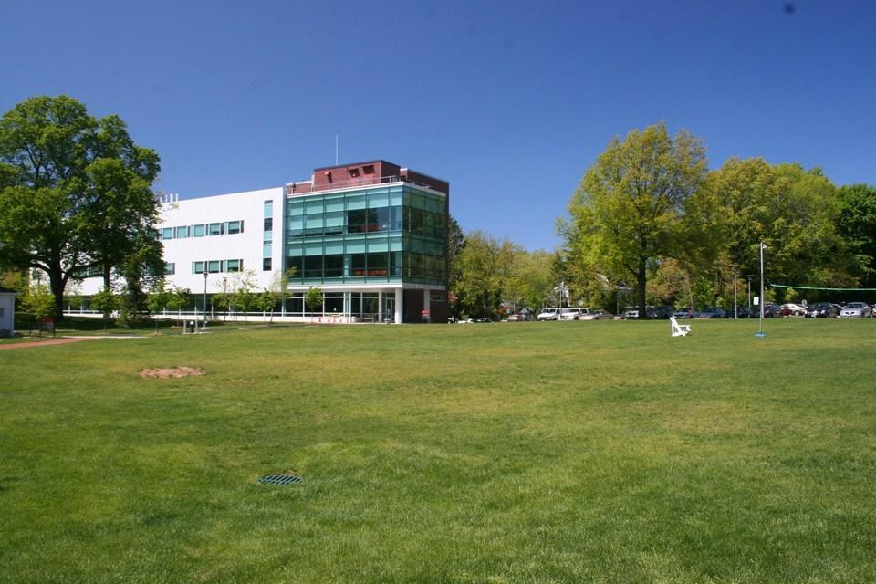 St Johns University Apartments