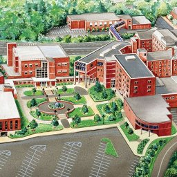 Schenectady County Community College Campus Map.Experience Suny Schenectady In Virtual Reality Press Alt Plus A For