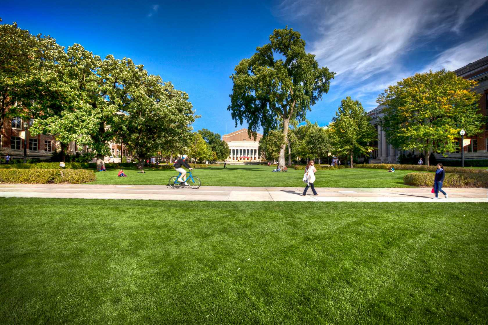University Of Minnesota Map East Bank.Experience University Of Minnesota Twin Cities In Virtual Reality