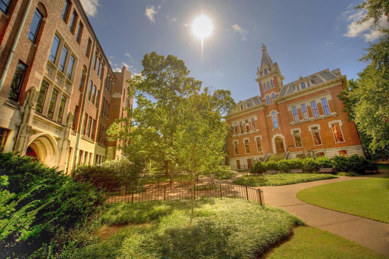 Virtual Tour For Vanderbilt University