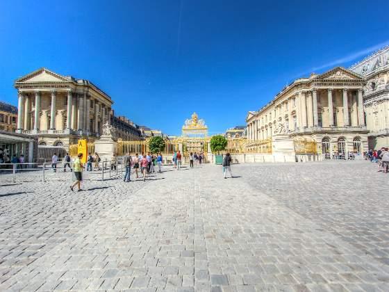 Www Youvisit Com Tour Versailles