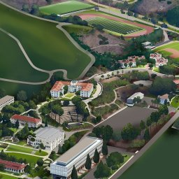Experience Whittier College In Virtual Reality