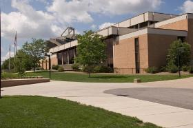 Experience YSU in Virtual Reality on allegheny college meadville pa campus map, ysu campus building map, ysu building map williamson,