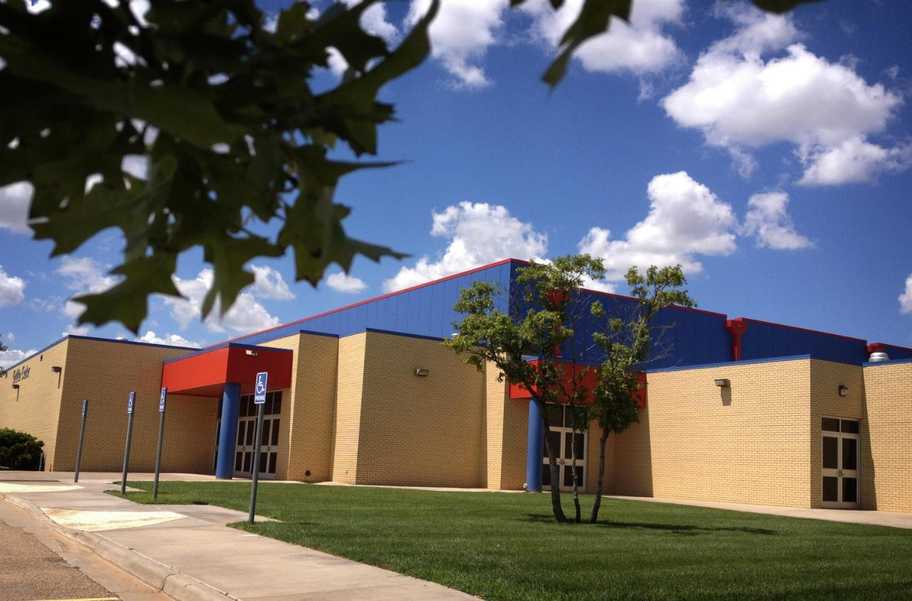 Experience Lubbock Christian University In Virtual Reality