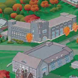 Experience Marist College In Virtual Reality