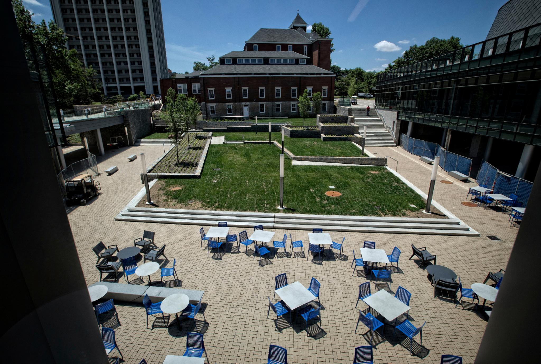 Experience University Of Kentucky In Virtual Reality