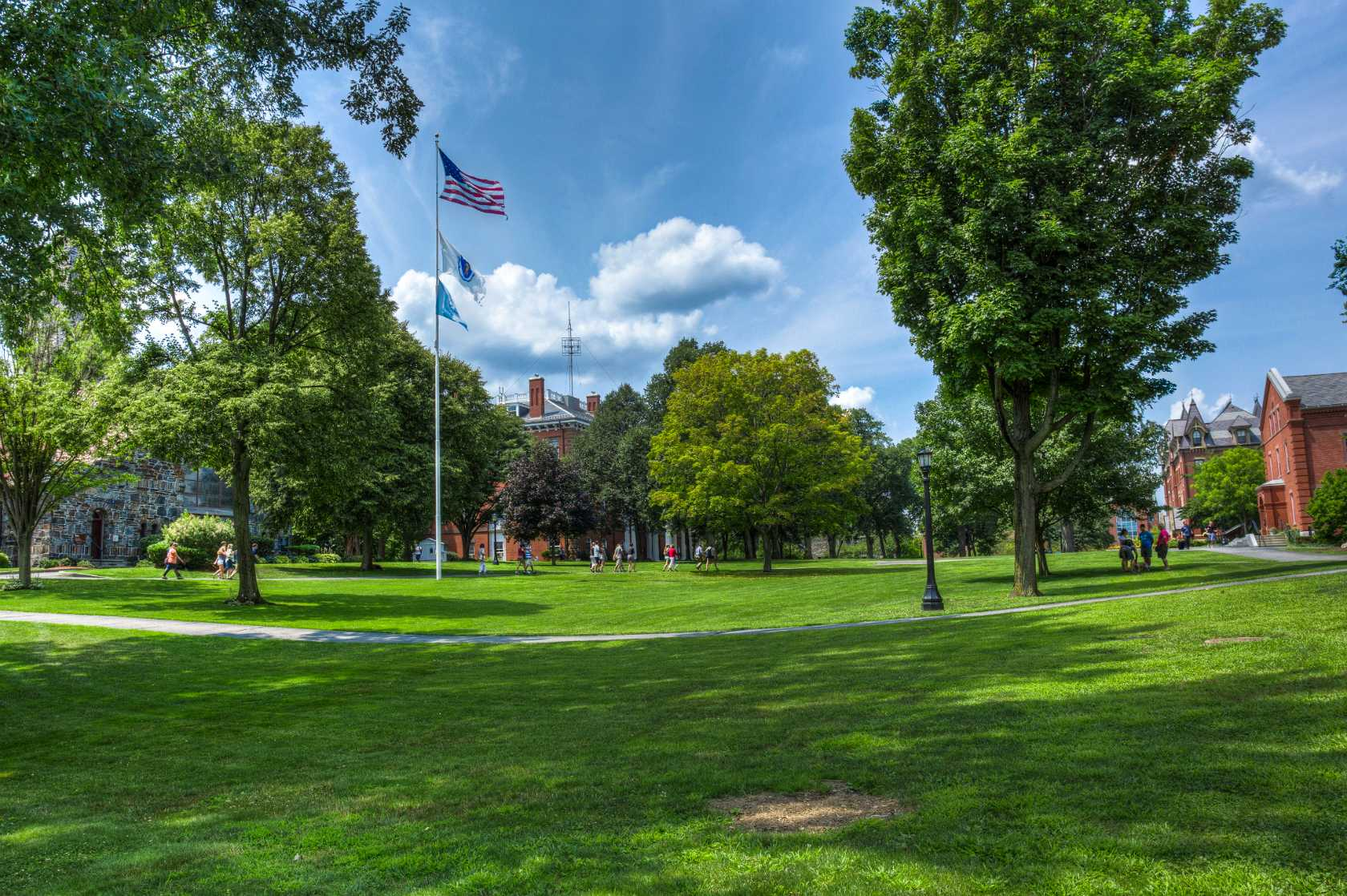 9bd927c46b92 Experience Tufts University in Virtual Reality.
