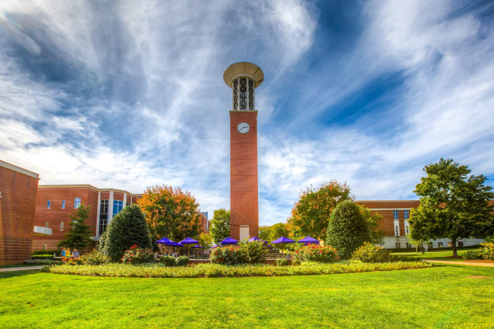 Experience Lipscomb University In Virtual Reality