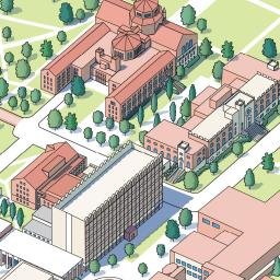 Experience University of California, Los Angeles in Virtual Reality