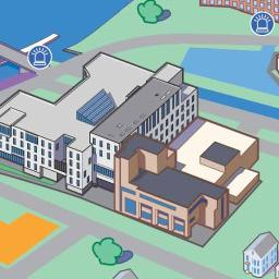 Experience Umass Lowell In Virtual Reality