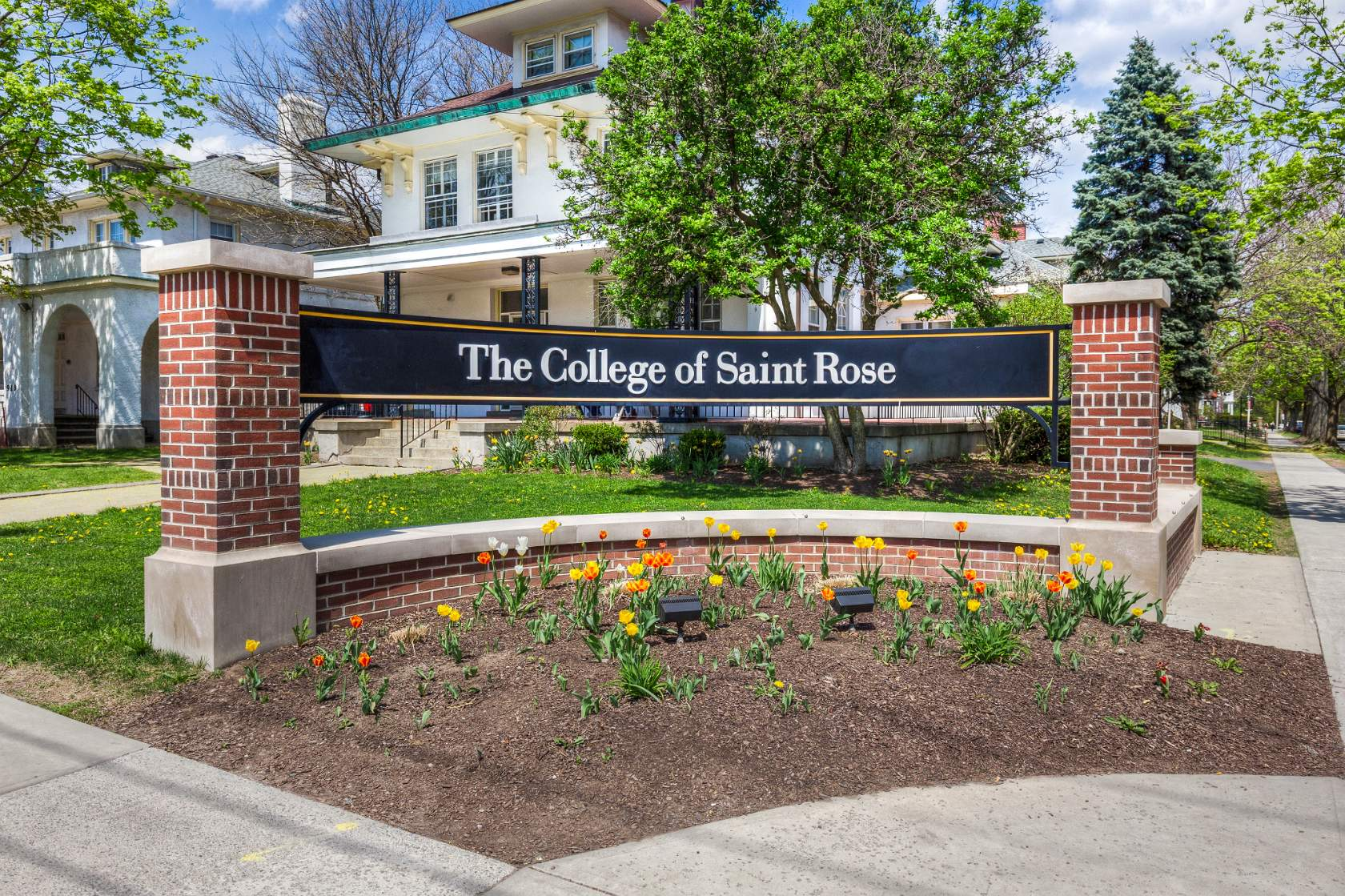 Image result for the college of saint rose