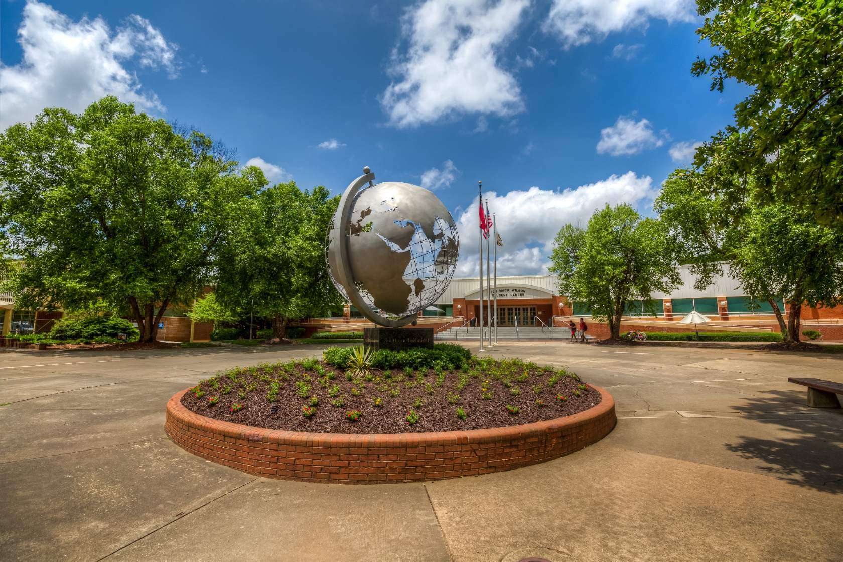 Experience Marietta Campus In Virtual Reality