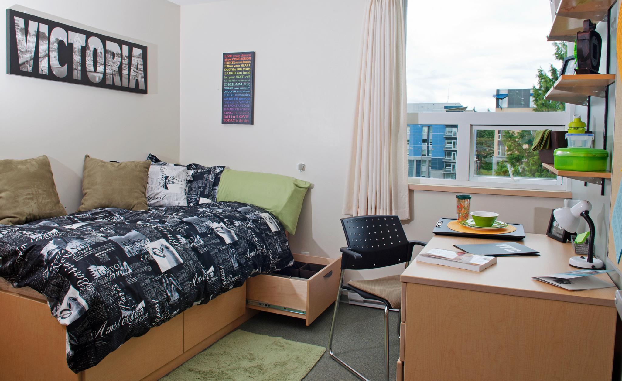 Single Room In Park Residence