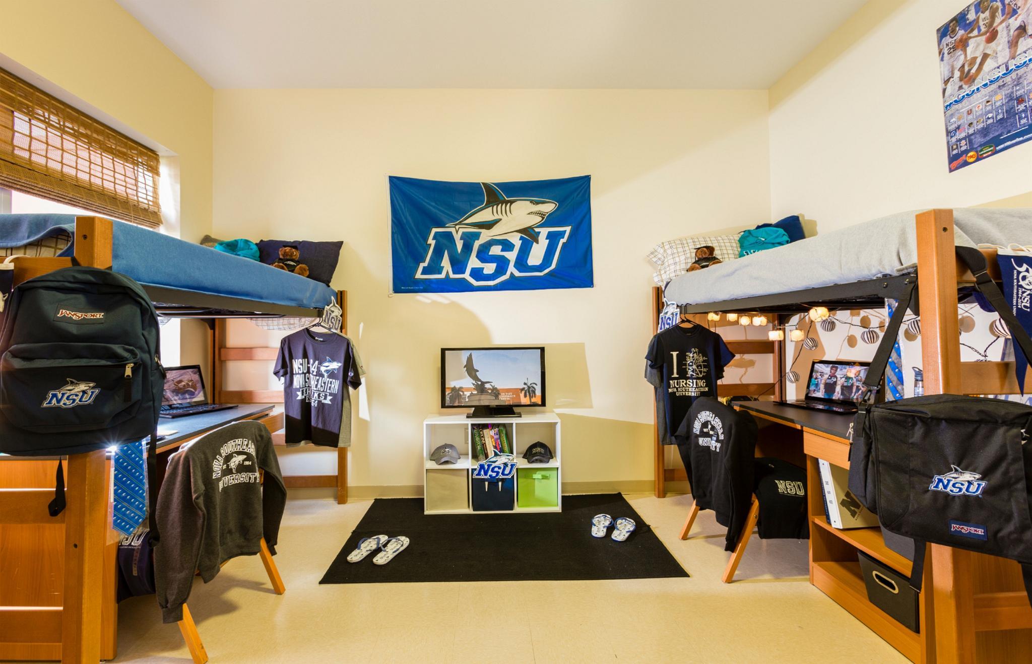 Nova Southeastern University Rooms For Rent