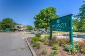 Massasoit Campus Map.Experience Massasoit Community College In Virtual Reality