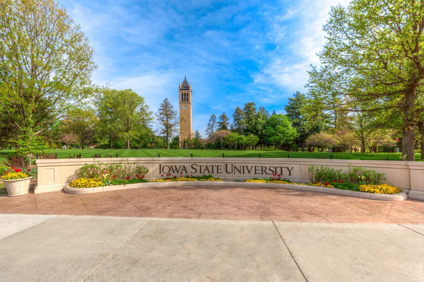 Image result for iowa state university campus