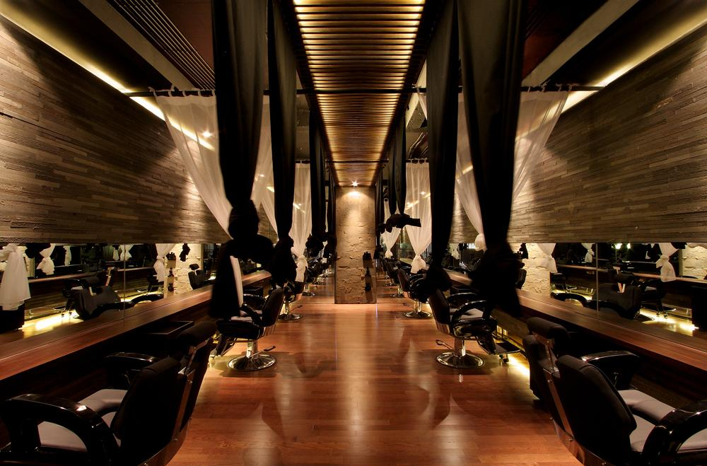 Experience Duarte salon & Spa in Virtual Reality