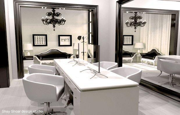 Experience Duarte salon Spa in Virtual Reality
